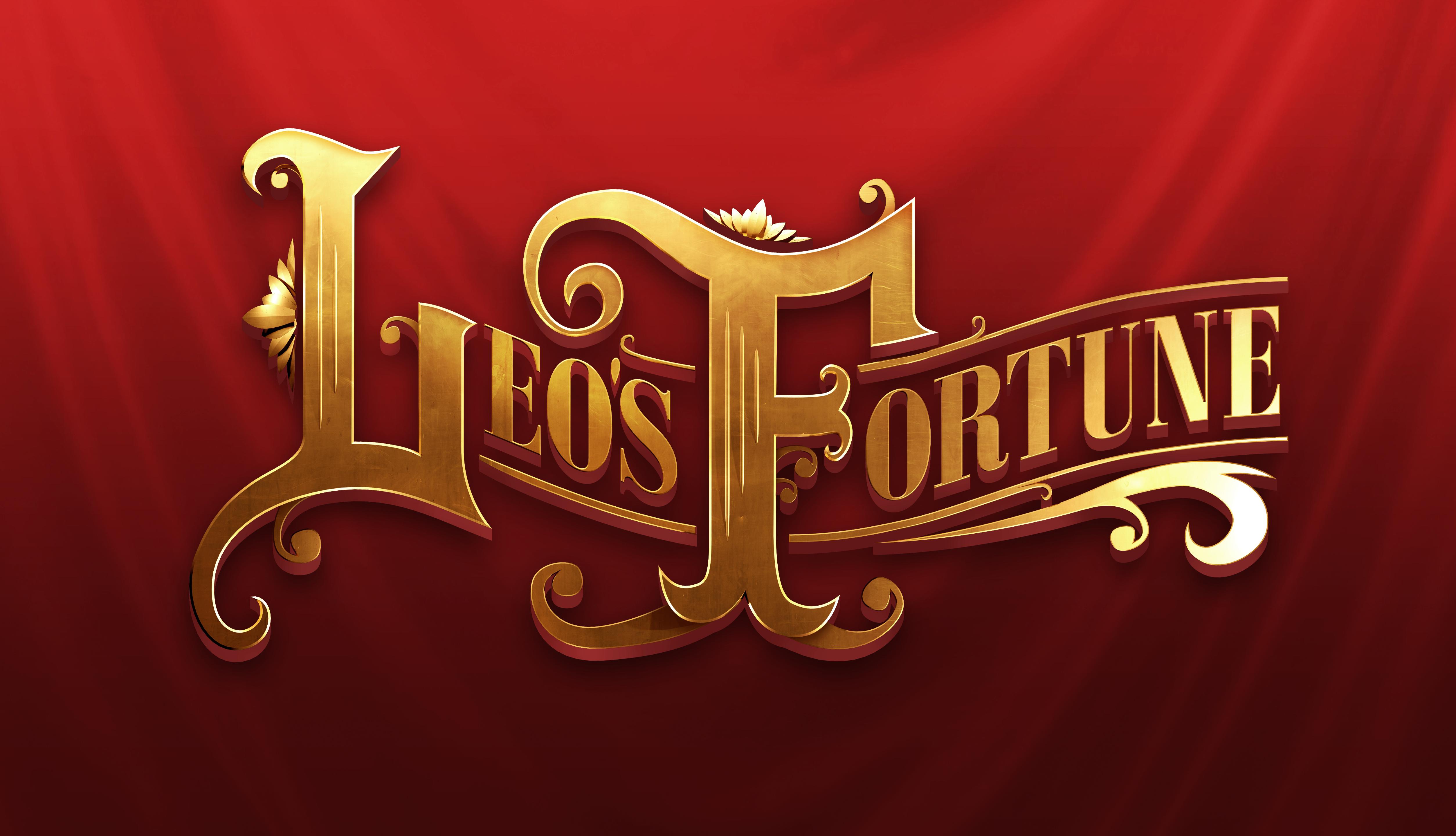 Leo's Fortune logo
