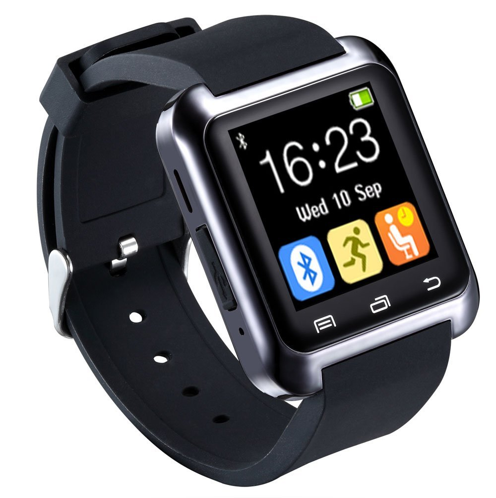 EasySMX Smart Watch out of box