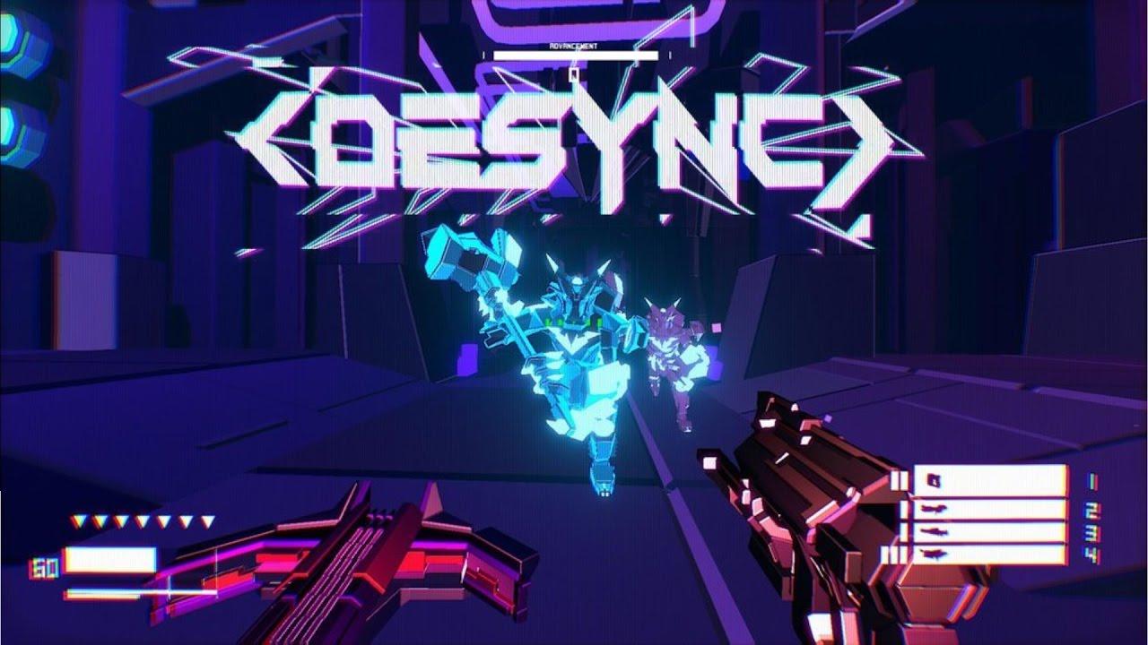 Desync logo