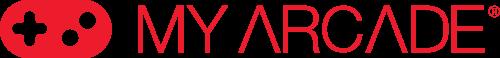 My Arcade logo