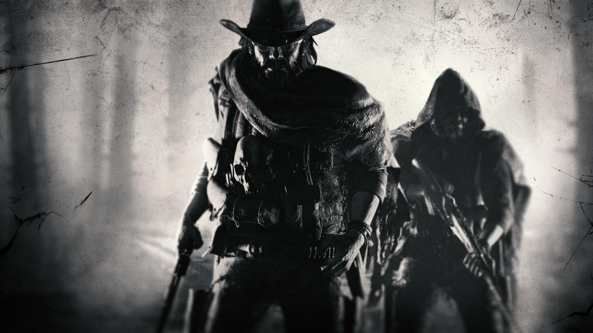 Hunt: Showdown Hunters