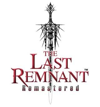 The Last Remnant logo