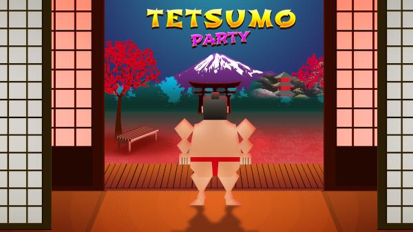 Tetsumo Party logo