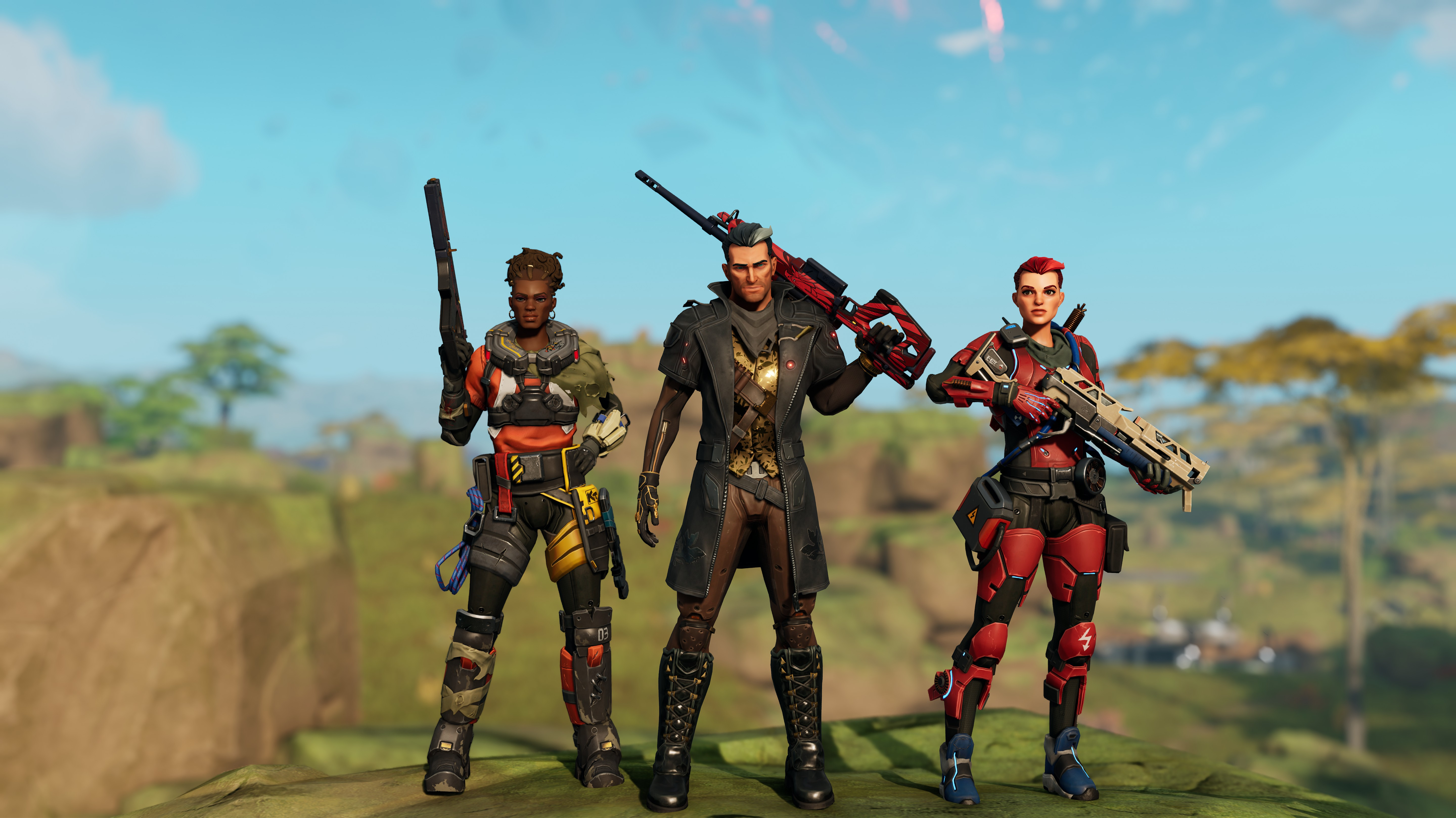 The Cycle Founder's Pack Cosmetics