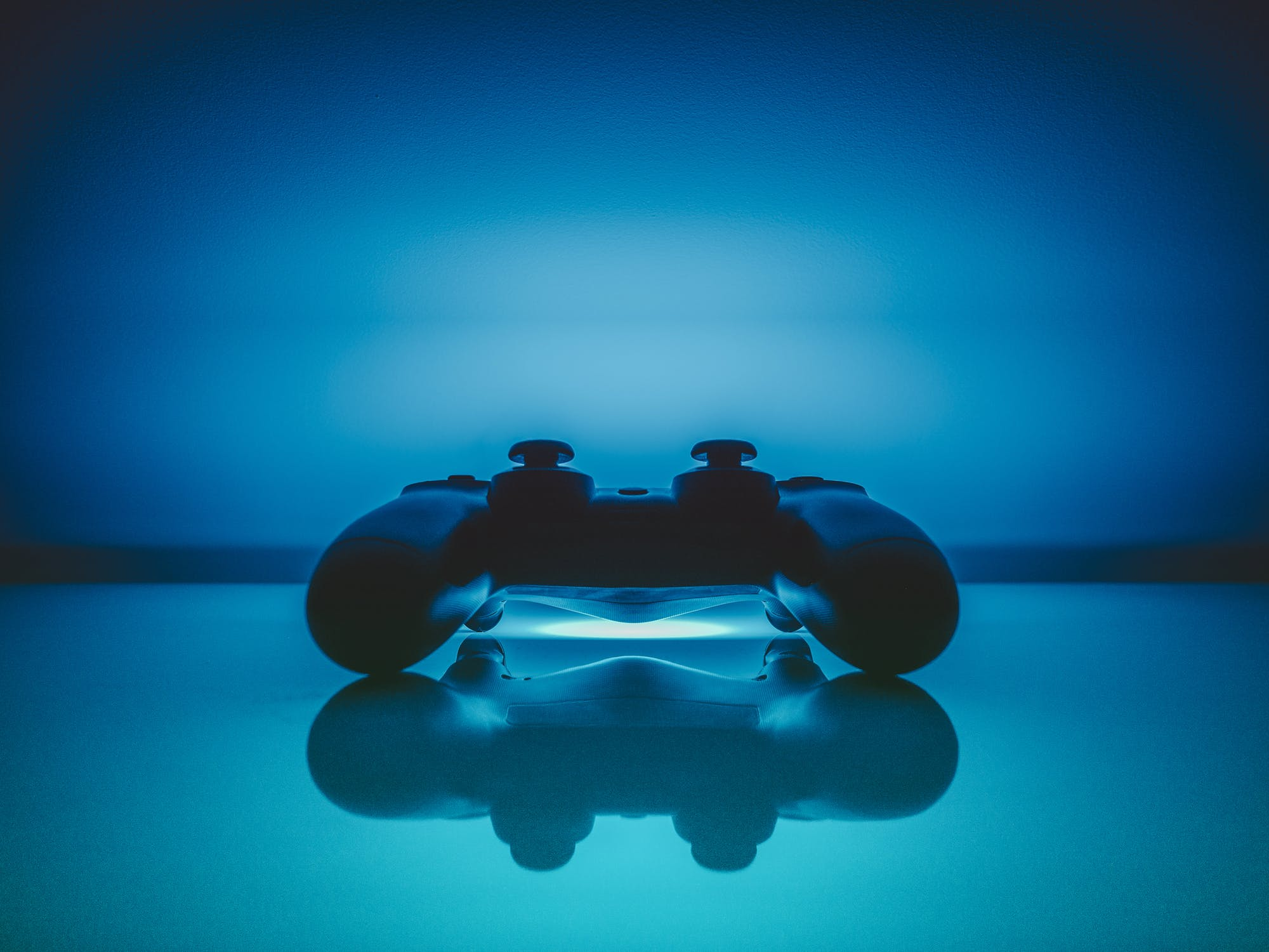 Reflection PS4 Gamepad