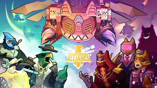 steambird alliance logo