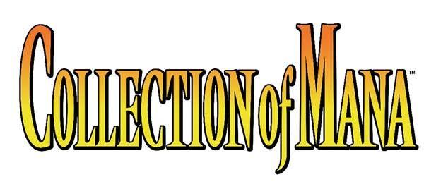 Collection of Mana logo