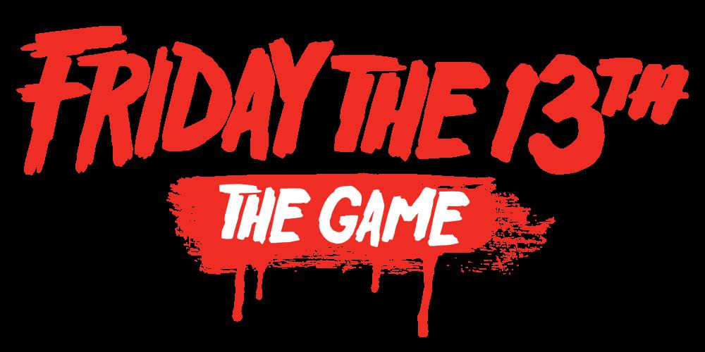 Friday 13th logo