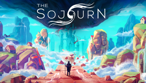 The Sojourn logo
