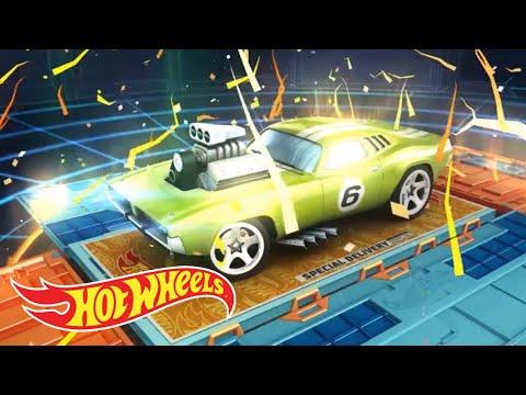 Mattel hot wheels logo