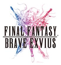 final fantasy logo