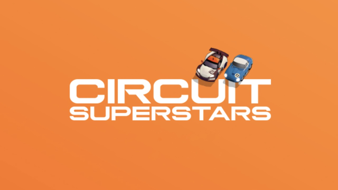 Circuit Superstars logo