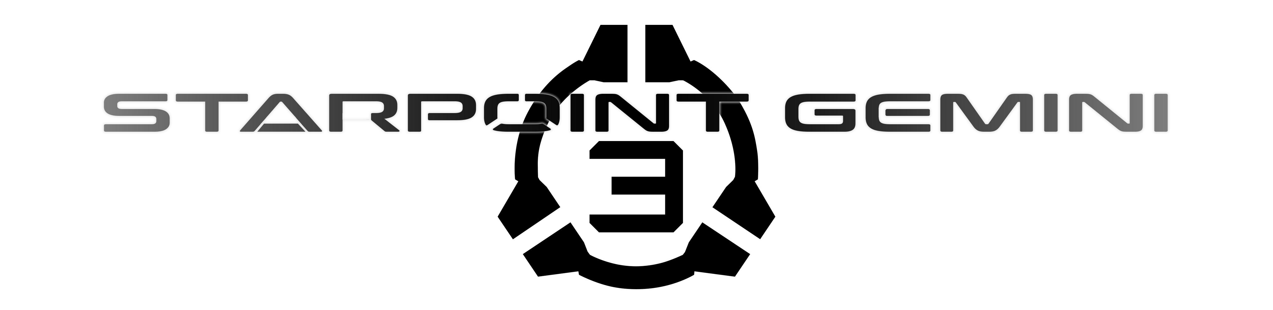 Starpoint Gemini 3 logo
