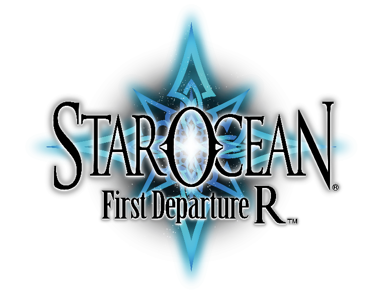 Star Ocean First Departure R logo