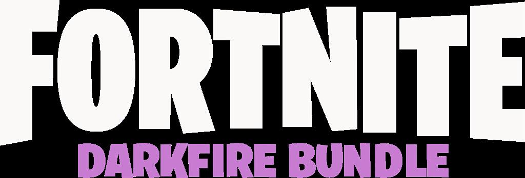 Darkfire logo
