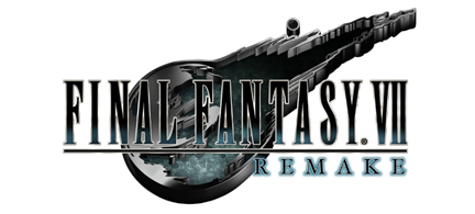 final fantasy remake logo