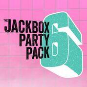 Jackbox party pack 6 logo