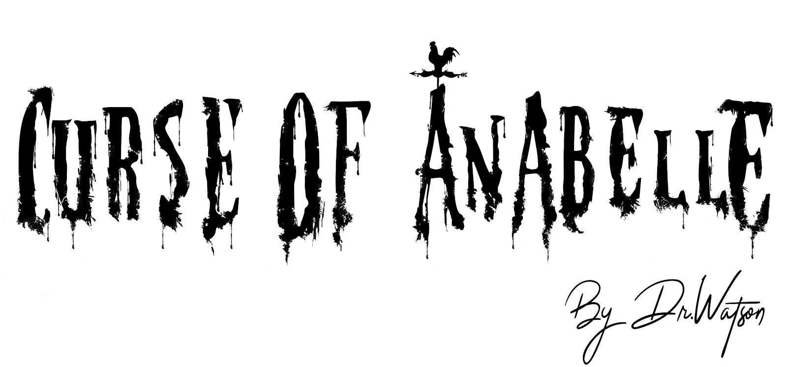 Curse of Anabelle logo