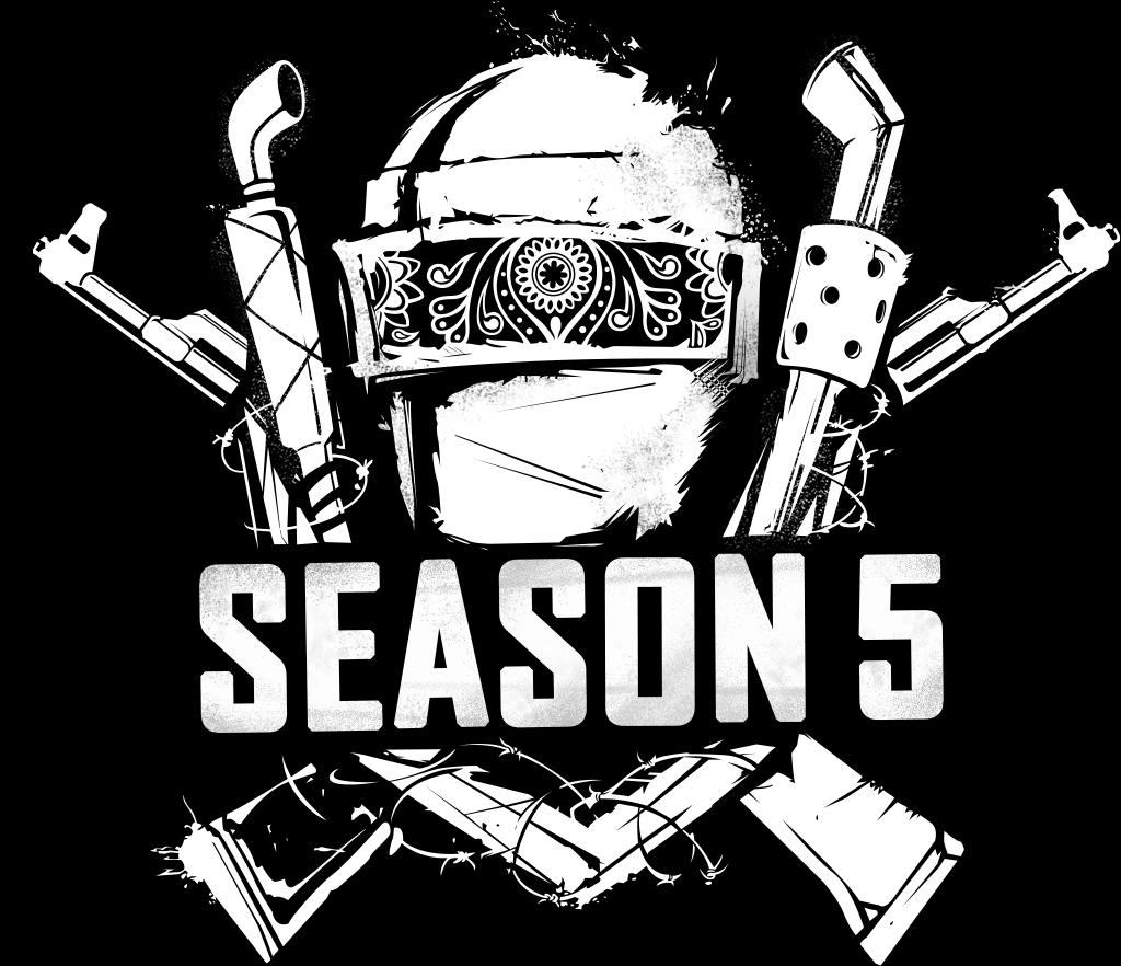 PUBG Season 5