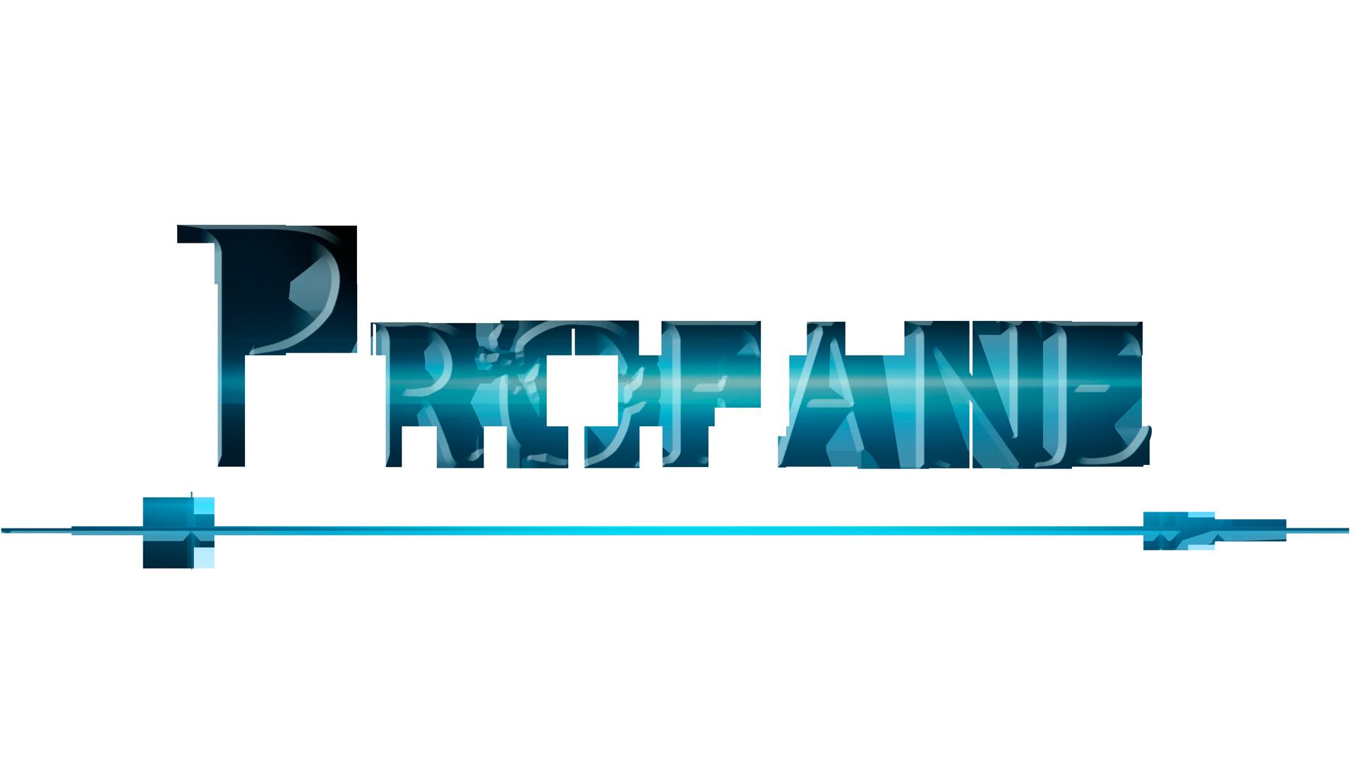 Profane logo