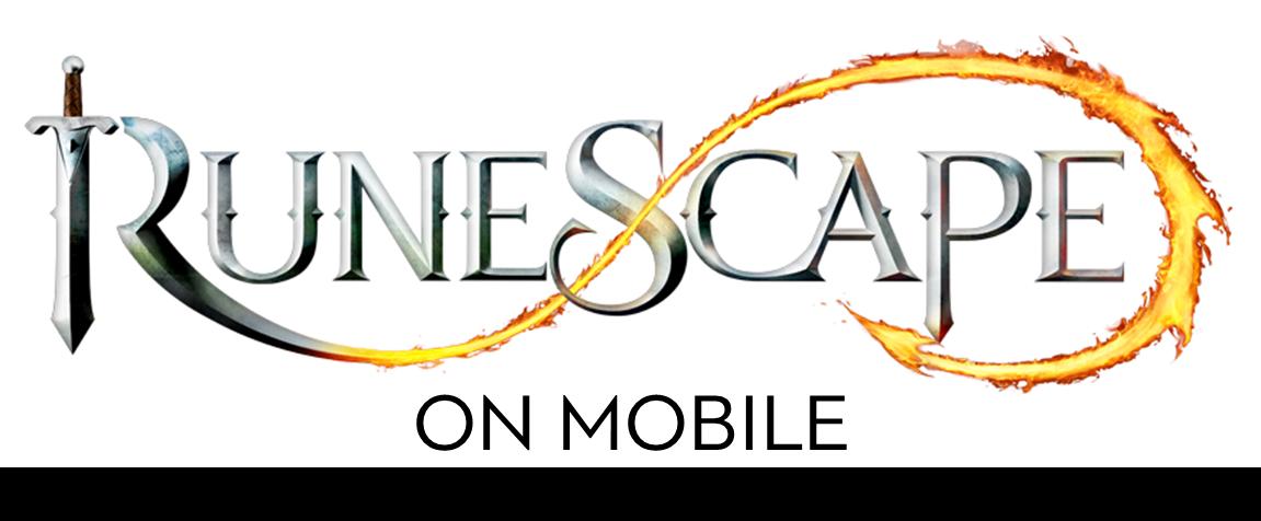 RuneScape Mobile logo