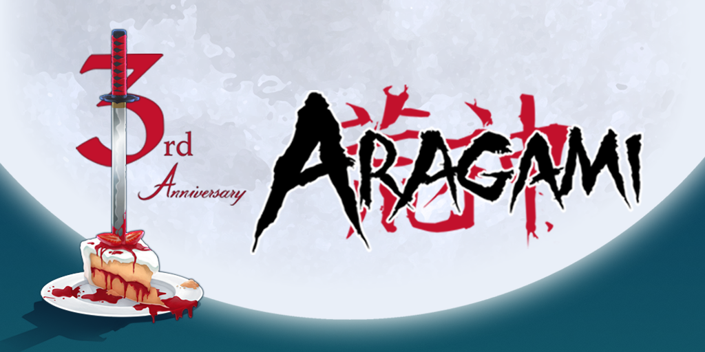 Aragami logo