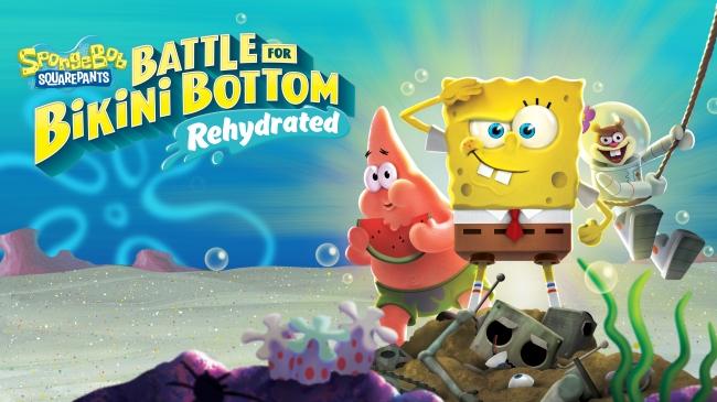 Sponge Bob logo