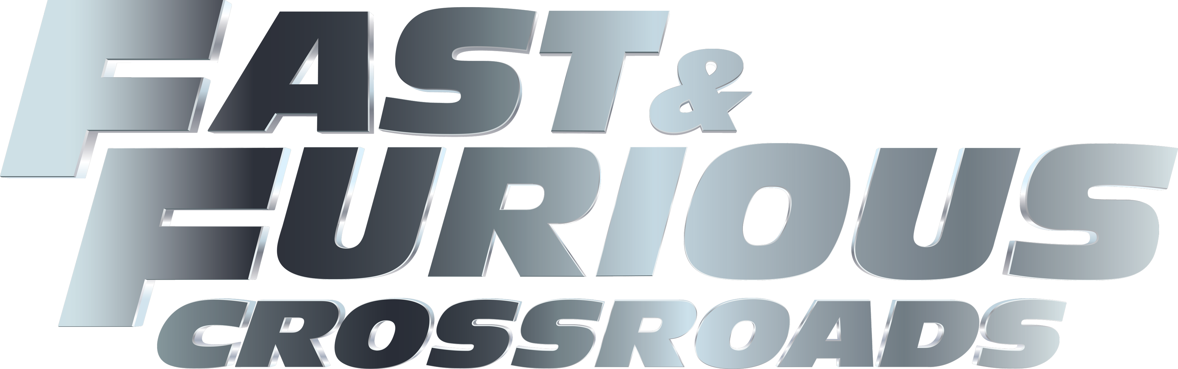 Fast & Furious Crossroads logo