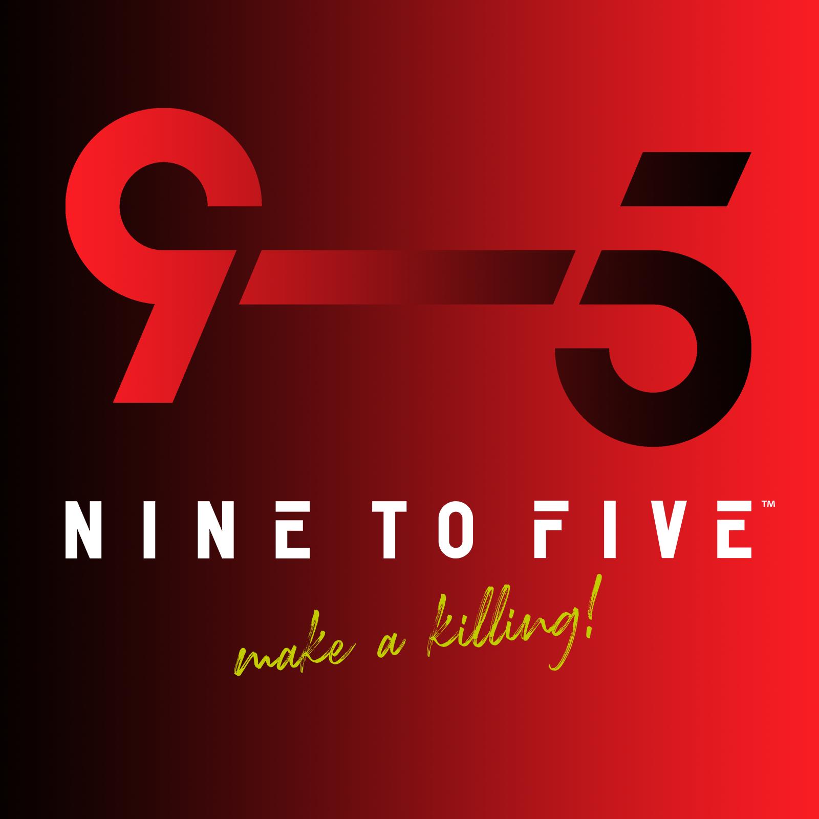 Nine to Five logo