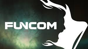 Funcom logo