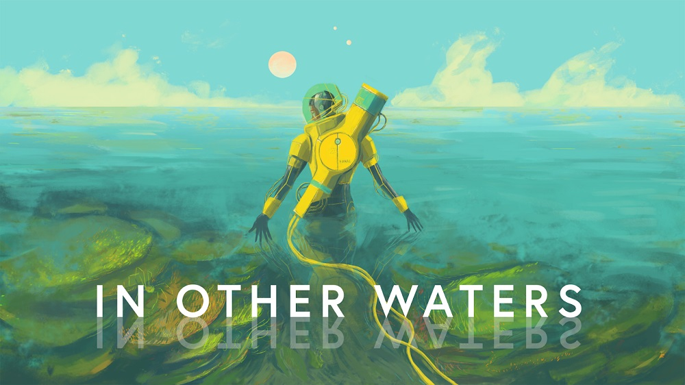 In other waters logo