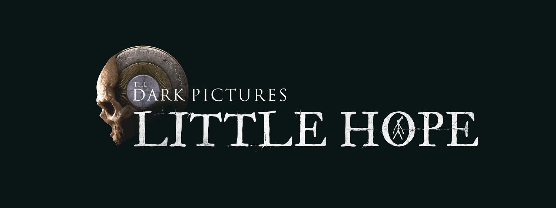 The Dakr Pictures Little Hope logo