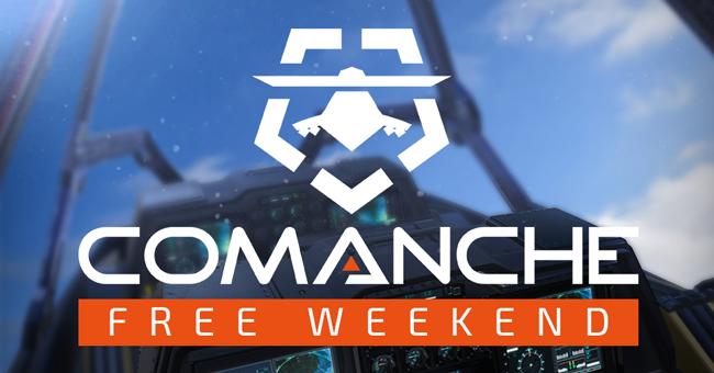 Comanche Logo