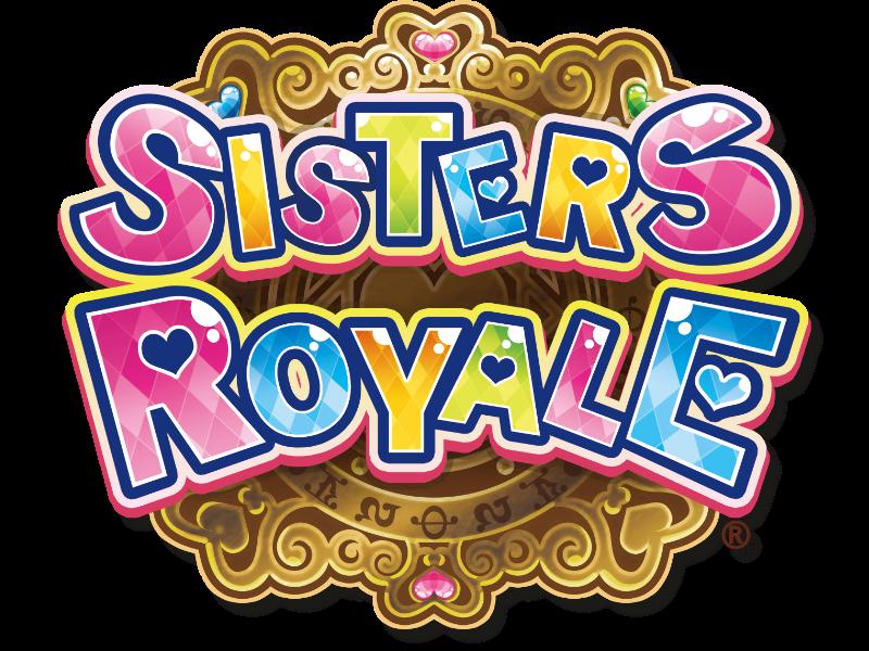 Sisters royale logo