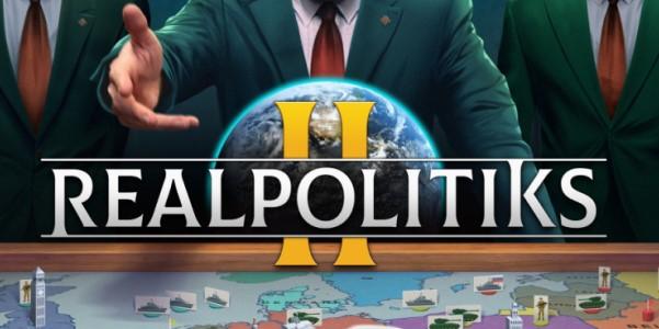 Realpolitiks II logo