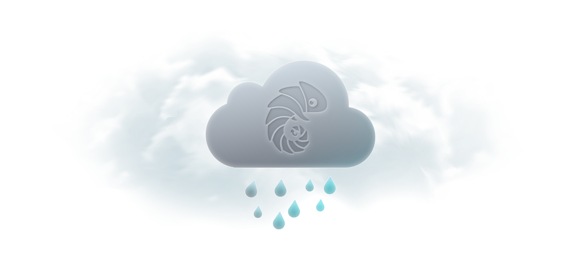 Save money on a rainy day at the Crytivo store
