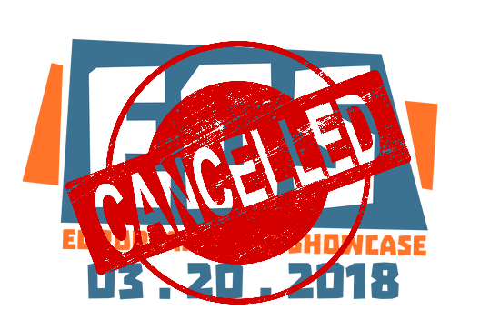 European Game Showcase at GDC 2020 is Cancelled