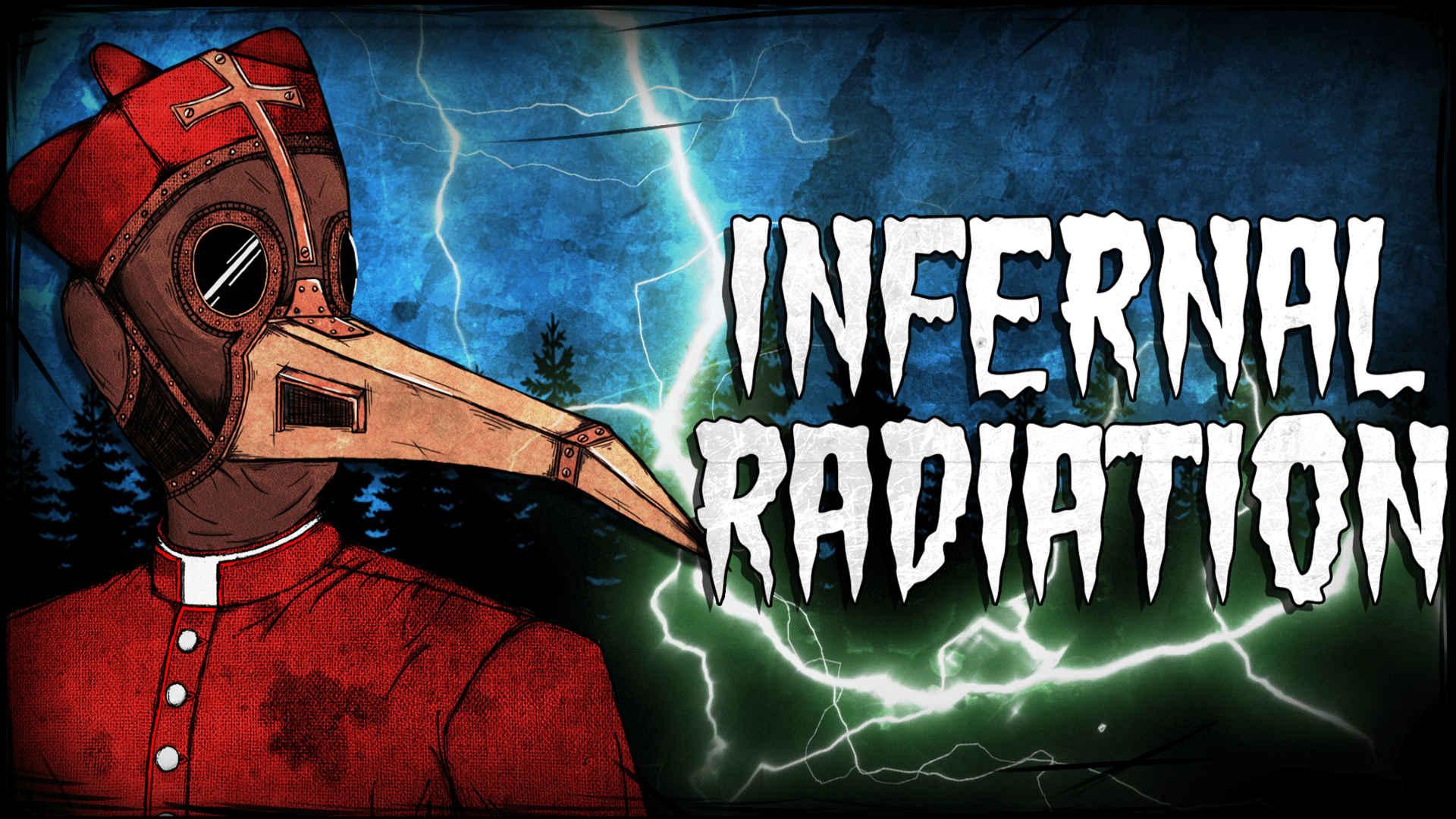 Infernal Radiation logo