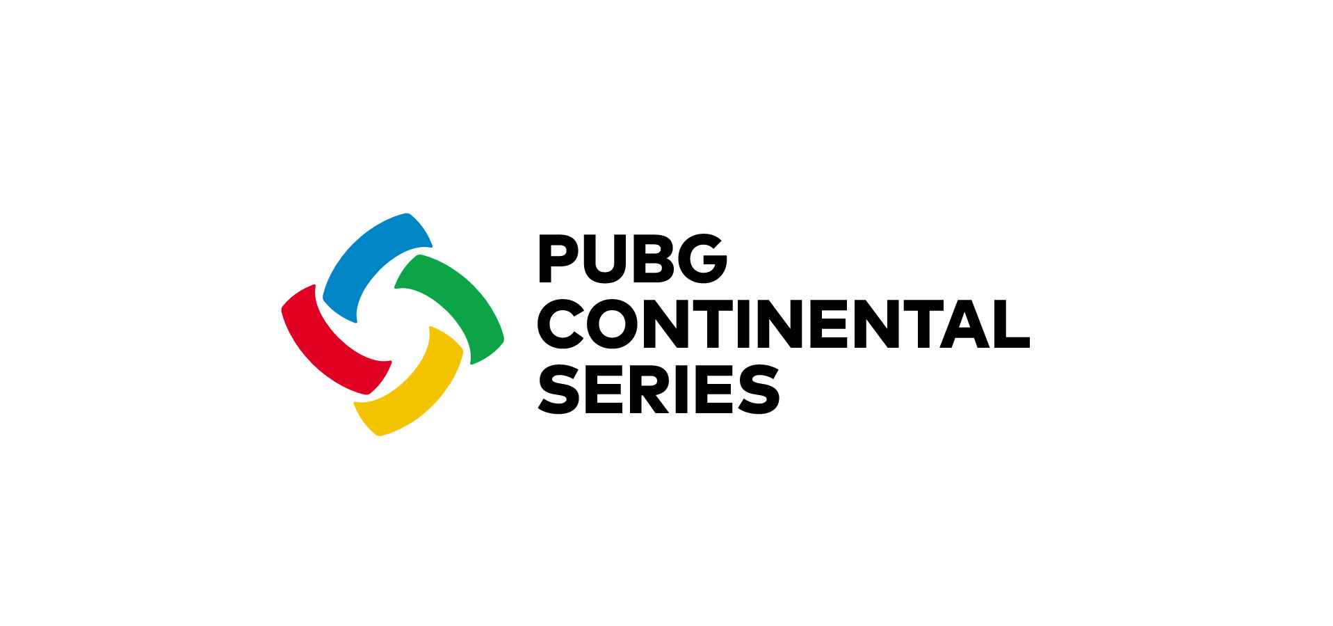 PUBG Corporation's PUBG Continental Series logo