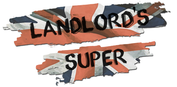 Landlord's Super Logo