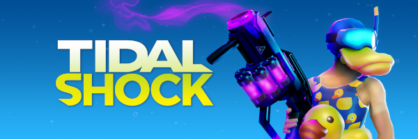 Tidal Shock Logo