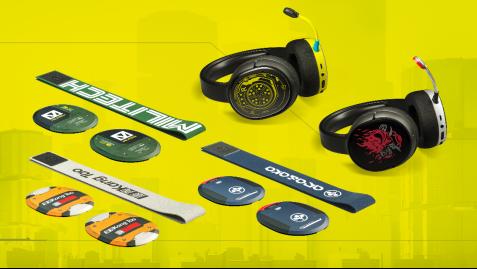 SteelSeries Headphones