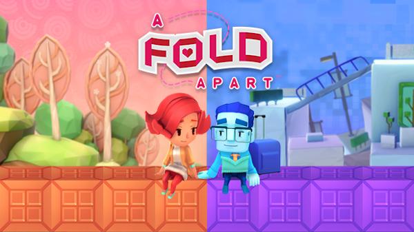 A Fold Apart Logo