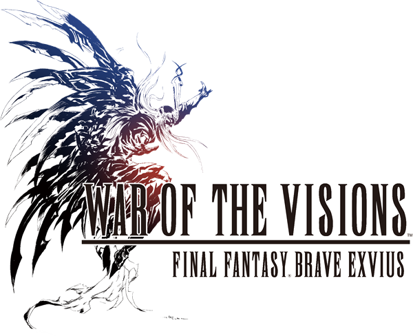War of the Vision Logo