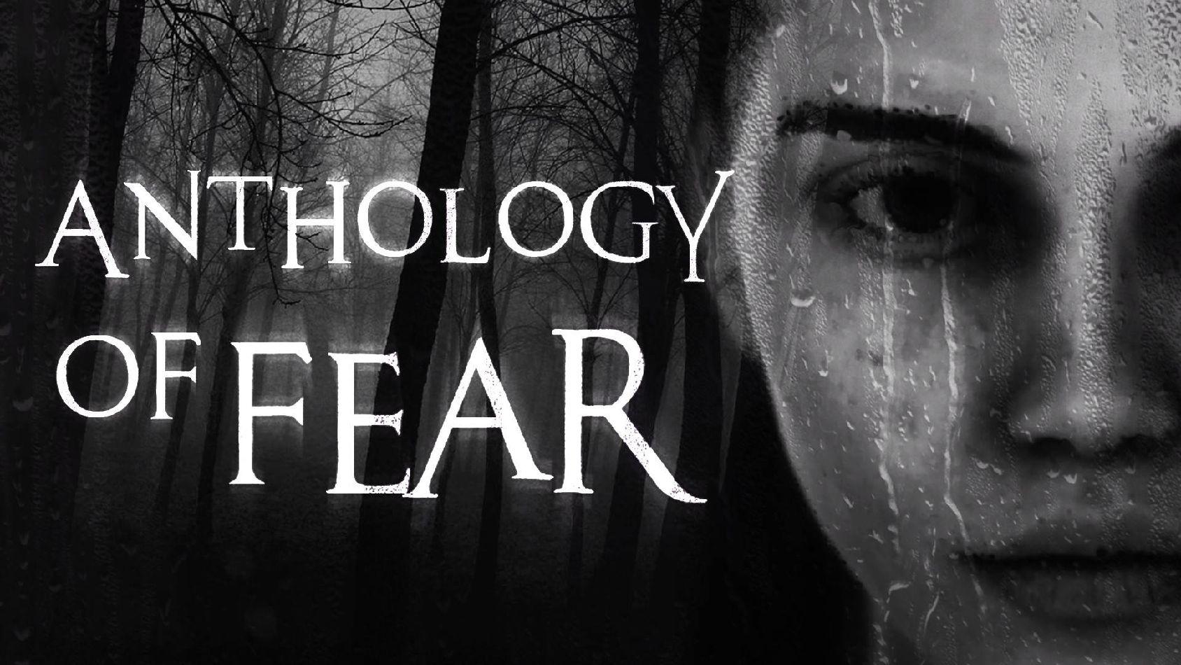 Anthology of Fear Logo