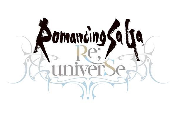 Romancing SaGa Re;univerSe Logo