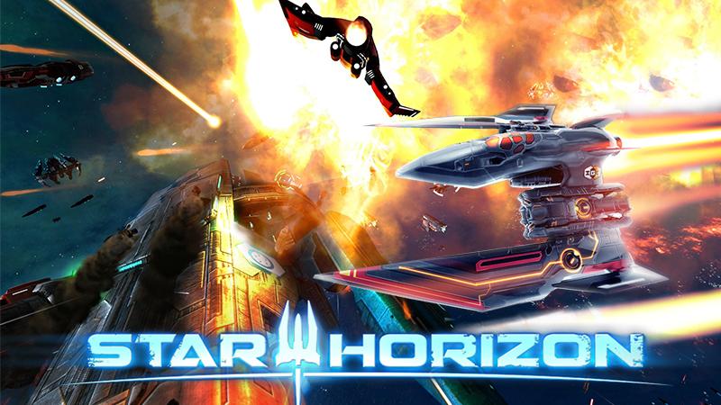 Star Horizon logo