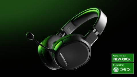 SteelSeries Arctis 1 headset for Xbox