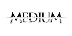 Bloober Team's The Medium logo