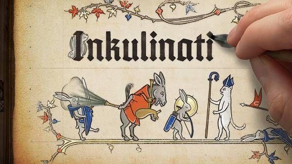 Inkulinati Logo